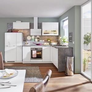 Rohová Kuchyňa Florenz